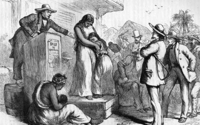 1st Memorial Day Remembered Ending Slavery and Family Freedom